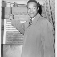 """Harlem's Samuel Riley """"Silent Sam"""" Pierce, 1922 – 2000"""