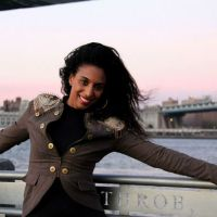 Tap Sensation Chloé Arnold Heads To City College In Harlem