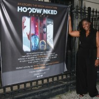 Salters Scene: Harlem's Hoodwinked Escape