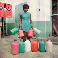 Visually Speaking: James Barnor At The Schomburg