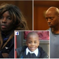 6-Year-Old Harlem Boy Struck Repeatedly With Broken Broomstick, Held Underwater In Shower (Update)