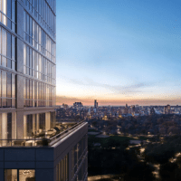 Condos Rise At 1399 Park Avenue In East Harlem