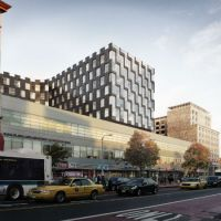 Development: Final Design For 11-Story, 233-Unit Mixed-Use Project Planned In Harlem