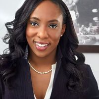 Jessica O. Matthews, Wants To Run Harlem's First Billion-Dollar Tech Company