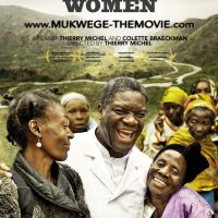 "A Free Screening Of ""The Man Who Mends Women,"" In Harlem"