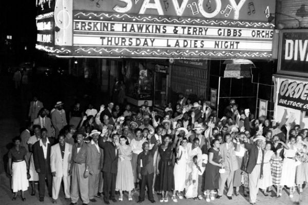 The Harlem Swing Dance Society: Promoting The Lindy Hop in Harlem