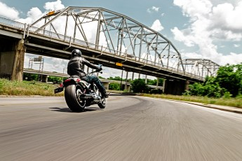Motocykel Harley-Davidson Softail® Breakout