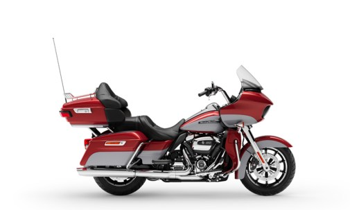 Motocykel Harley-Davidson touring Road Glide Ultra 114