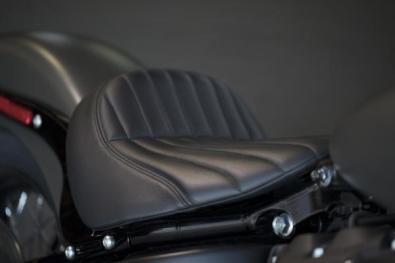 Motocykel Harley-Davidson Softail Street Bob model 2018