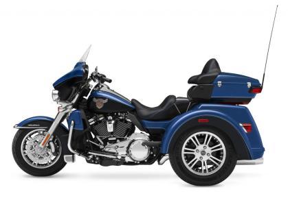 Trojkolka Harley-Davidson Tri Glide Ultra 115 výročie