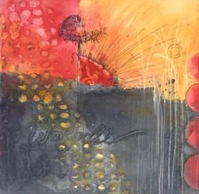 """Wonderful"" Painting"