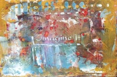 Imagine Painting
