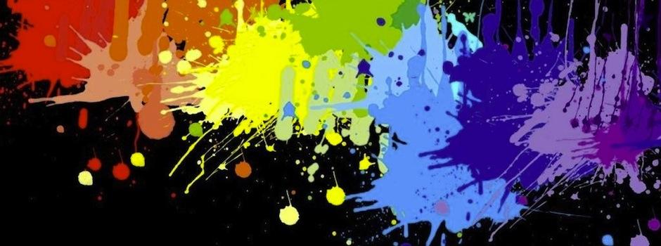 paint-splatters