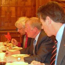 Mr Elengorn, Mr Graham, Mr Clark