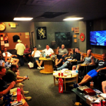 2016 Harrisburg Cigar Club Bus Trip - Wooden Indian Tobacco Shop