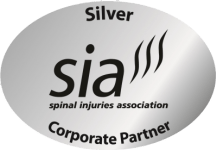 Spinal Injuries Association Corporate Partner