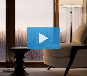 Thumbnail from our latest showreel of architecture animations