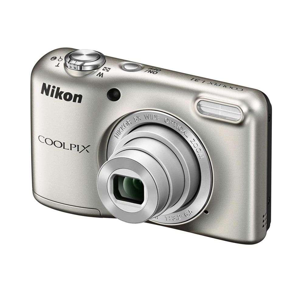 Fullsize Of Nikon Coolpix L31