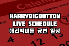 HarryBigButton Live Schedule
