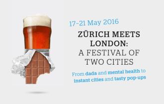 Zurich meets London