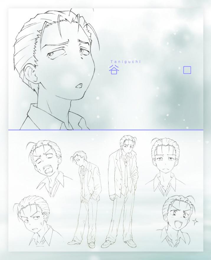 Disappearance-of-Nagato_Haruhichan.com-Yuki-Chan-Anime-Character-Design-Taniguchi