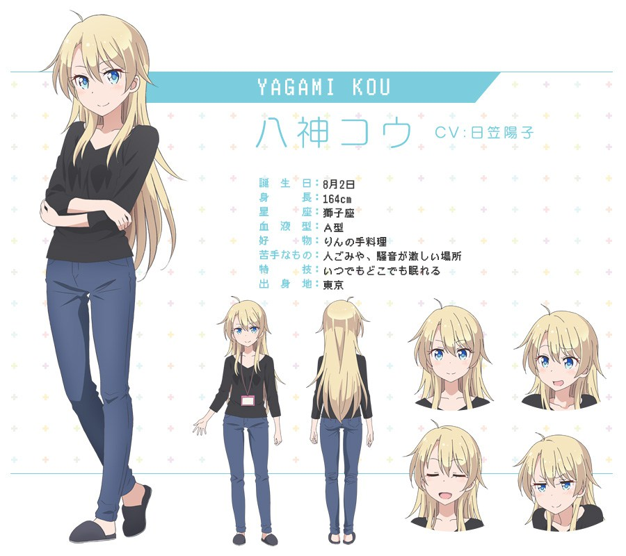 New-Game-TV-Anime-Character-Designs-Kou-Yagami