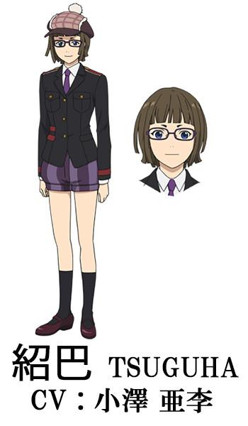 Noragami Aragoto Additional Cast Announced character design 2