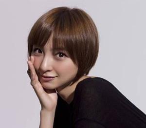 Terra Formars Live-Action Film Cast mariko shinoda