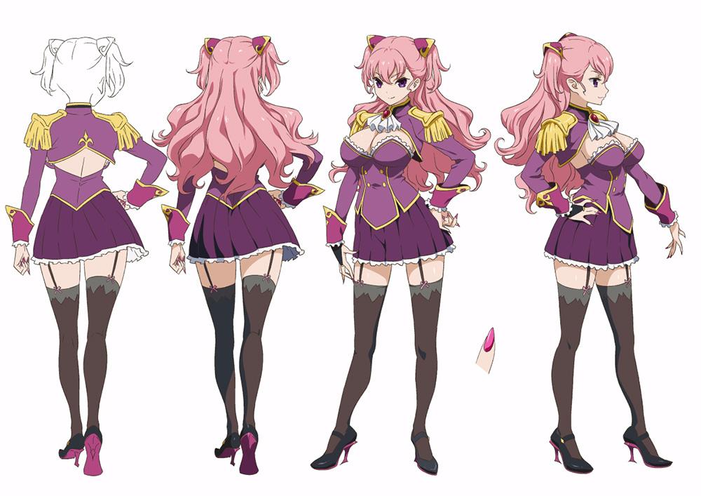 Valkyrie-Drive-Mermaid-Anime-Character-Designs-Charlotte-Scherzen