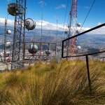 Quito enjoys modern amenities like advanced communication networks.