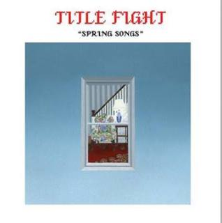 """News Added Aug 13, 2013 Title Fight are currently streaming a new song titled """"Be A Toy"""" via SPIN. The track finds the band veering in a direction much different than fans of 2012's Floral Green may expect. Listen to it and tell us what you think. """"Be A Toy"""" is track two on their […]"""