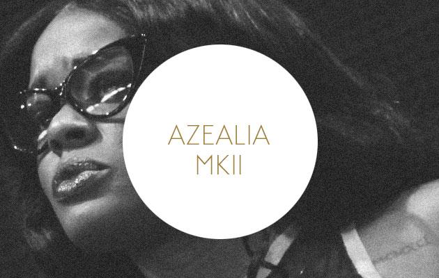 Azealia Banks MK II