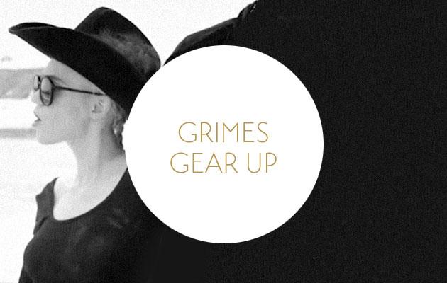 Grimes Go