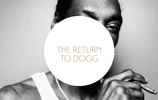 Snoop Dogg's Bush
