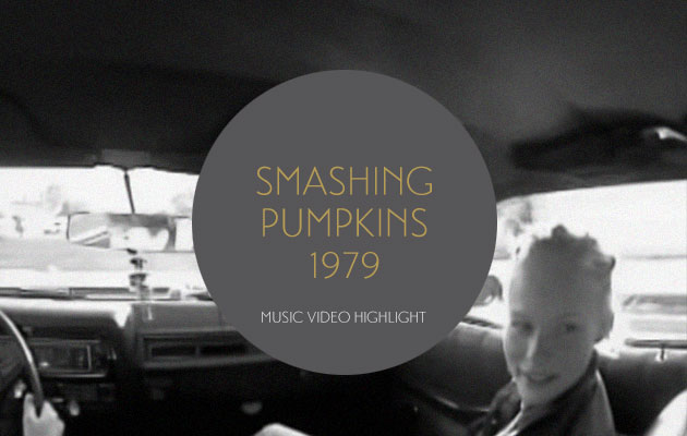 Smashing Pumpkins 1979