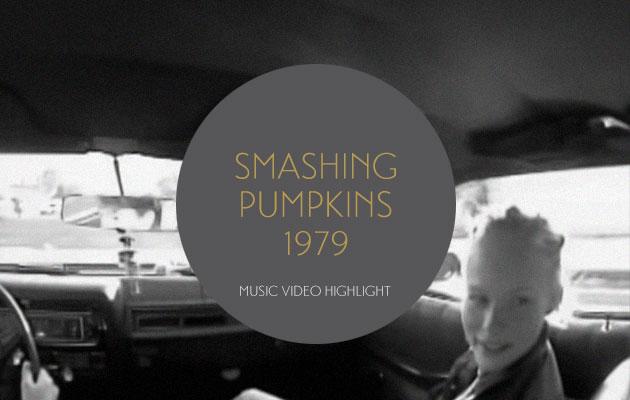 Smashing Pumpkins 1979