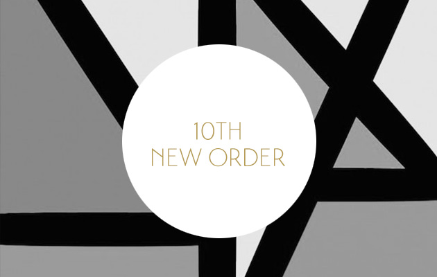 New Order Music Complete