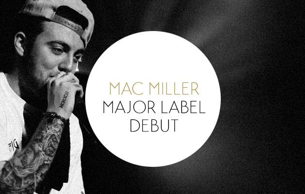 Mac Miller - Good AM