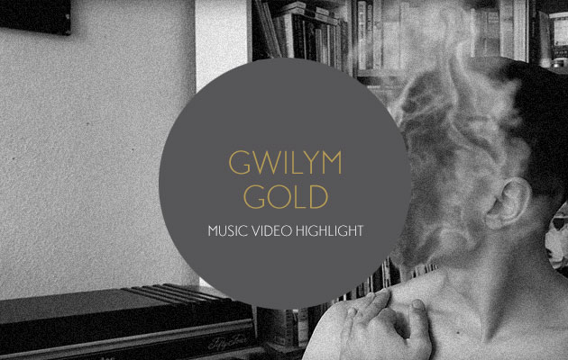 Gwilym Gold - A Greener World