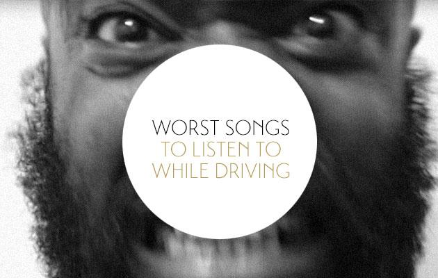Worst songs