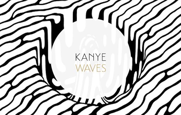 Kanye.West-Waves.2016.Album