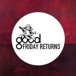 GOOD Music Fridays Return