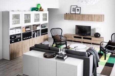 11 ikea living room ideas