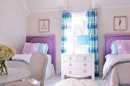 4 twin bedroom ideas for girls