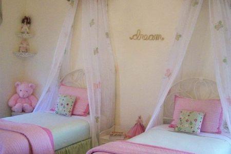 9 twin bedroom ideas for girls