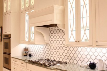 17 kitchen backsplash ideas