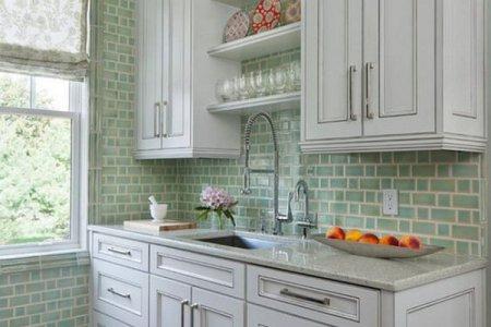 9 kitchen backsplash ideas