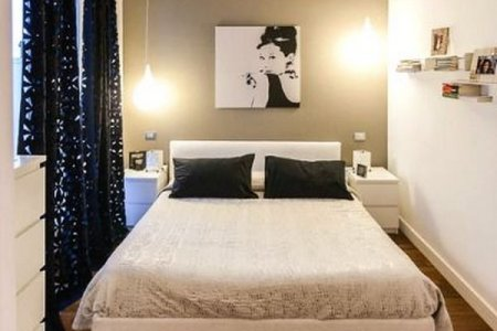 1 great ways to make your small bedroom look bigger