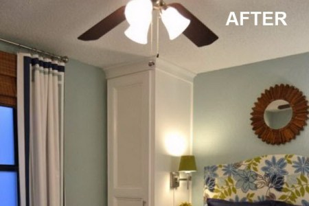 43 44 great ways to make your small bedroom look bigger