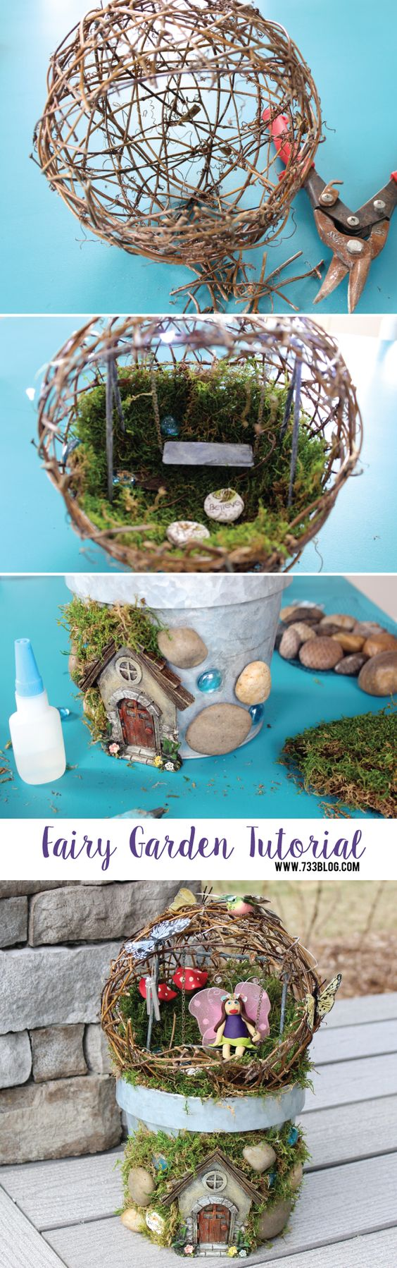 Fullsize Of Diy Fairy Garden